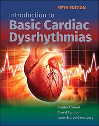 Basic Cardiac Dysrhythmias 4th Edition