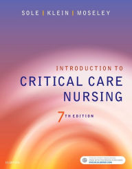 Introduction to Critical Care Nursing 7th Edition
