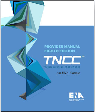 TNCC Provider Manual 8th Edition
